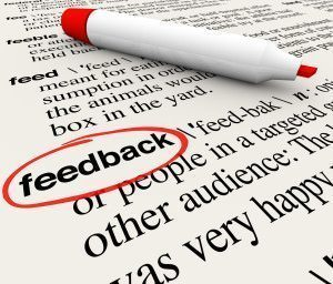 360 Degree Feedback Learning