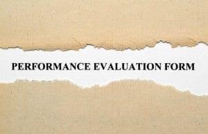 Create an Evaluation Form