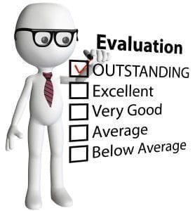Evaluation Form Examples 278x300 Examples