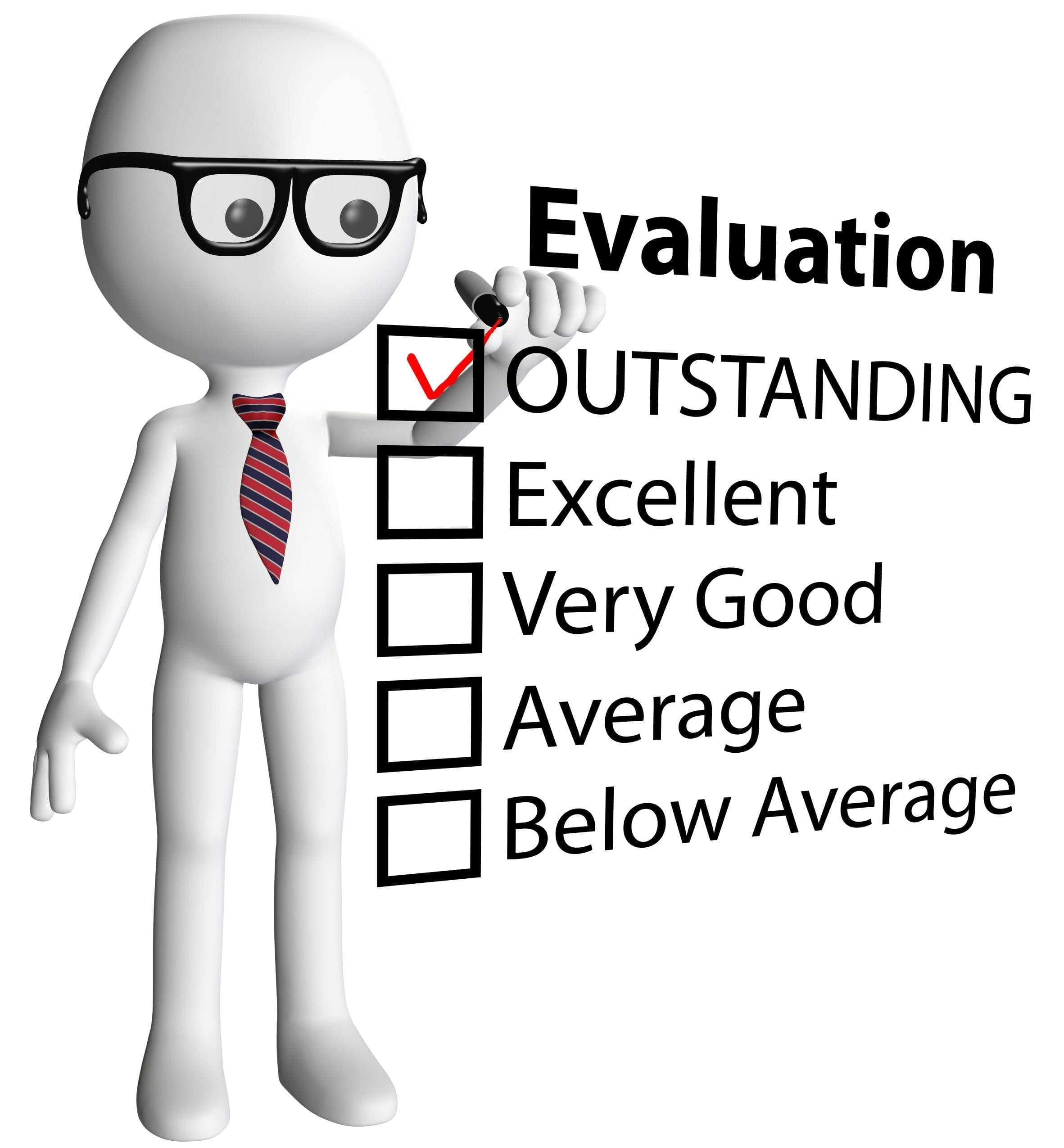 Employee Performance Appraisal And Evaluation Phrases