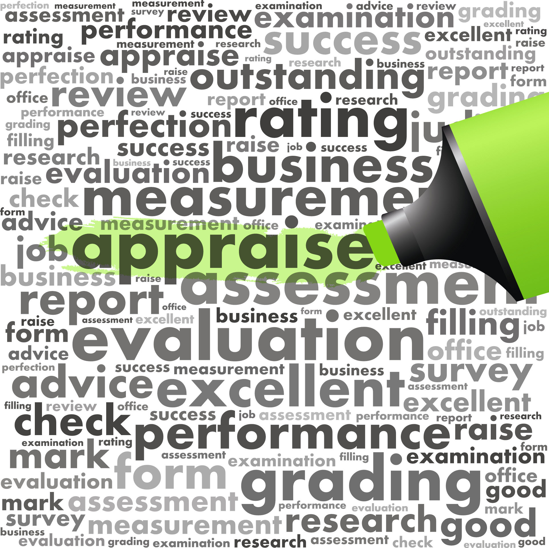 Performance appraisal definitions the performance appraisal system