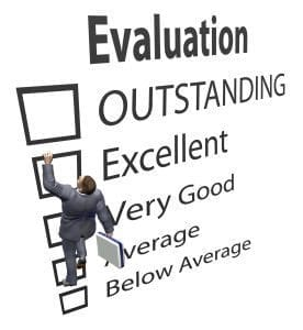 management thesis on performance appraisal
